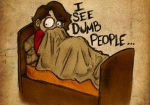 dumb-people