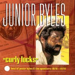 Junior Byles