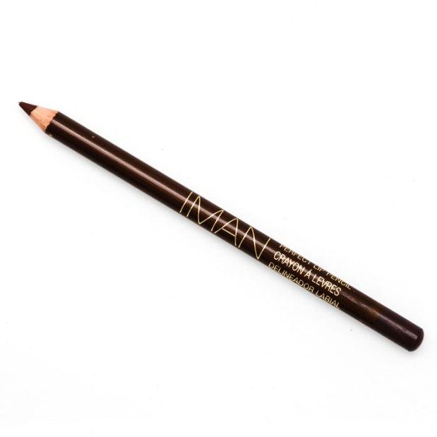 Iman+eye pencil