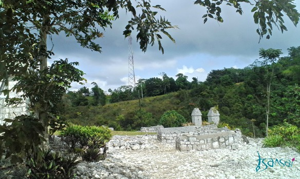 Sligoville-Baptist-Church-graves