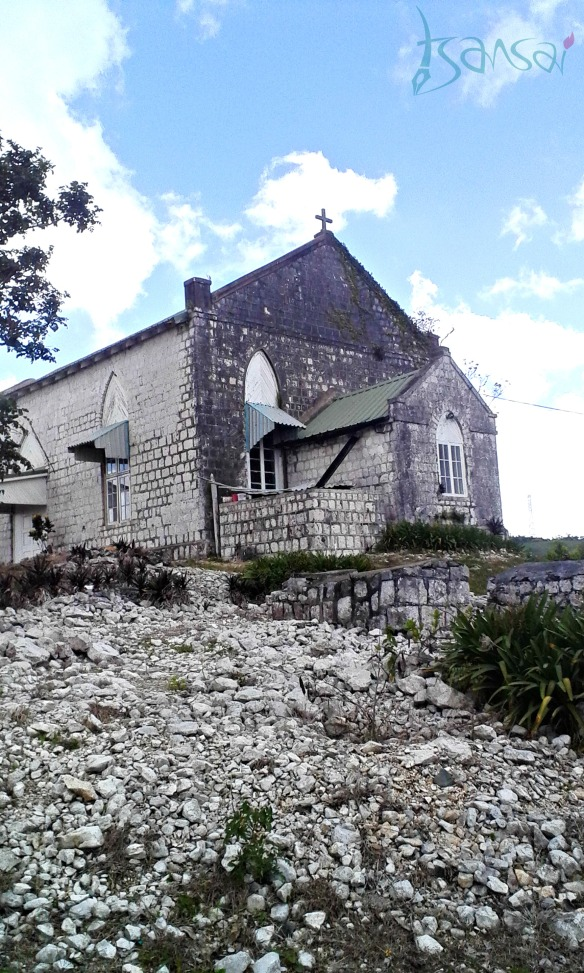 Sligoville-Baptist-Church-Jamaica