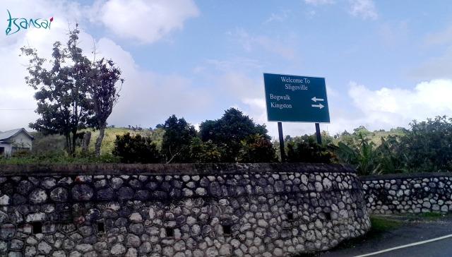 Sligoville-Road-sign-Jamaica