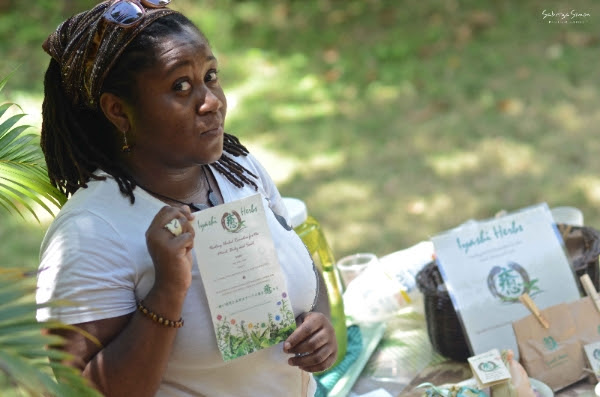 Nadya-Dee-iyashi-herbs-founder-jamaica