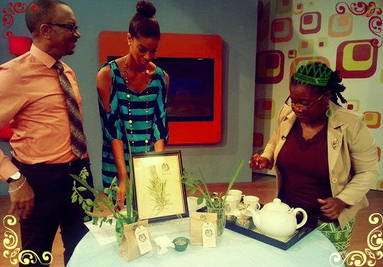 /iyashi-herbs-debut-TVJ-Smile-Jamaica