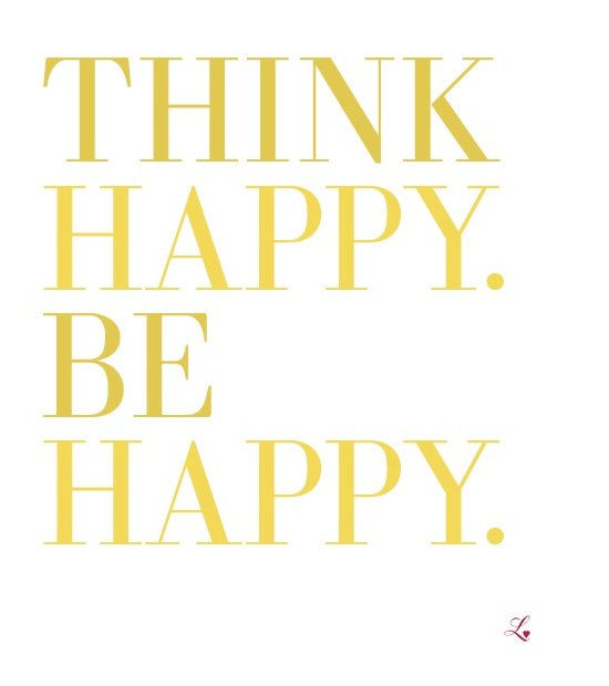 think-happy-be-happy