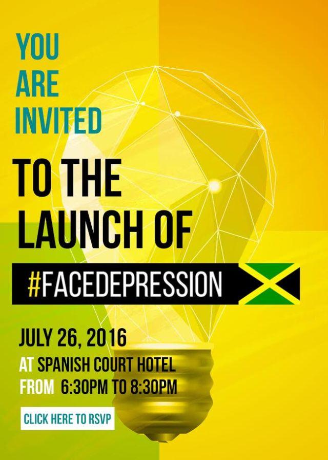 Face-Depression-Jamaica-launch-June-26-2016