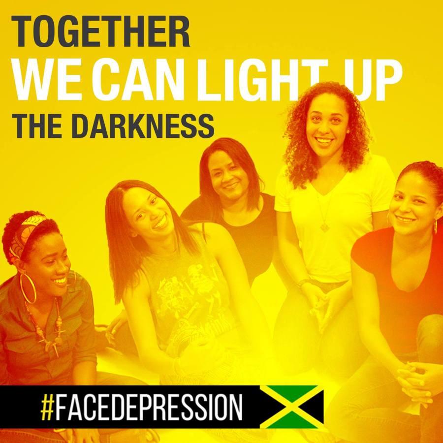 Face-Depression-Jamaica-lteam-launch-June-26-2016