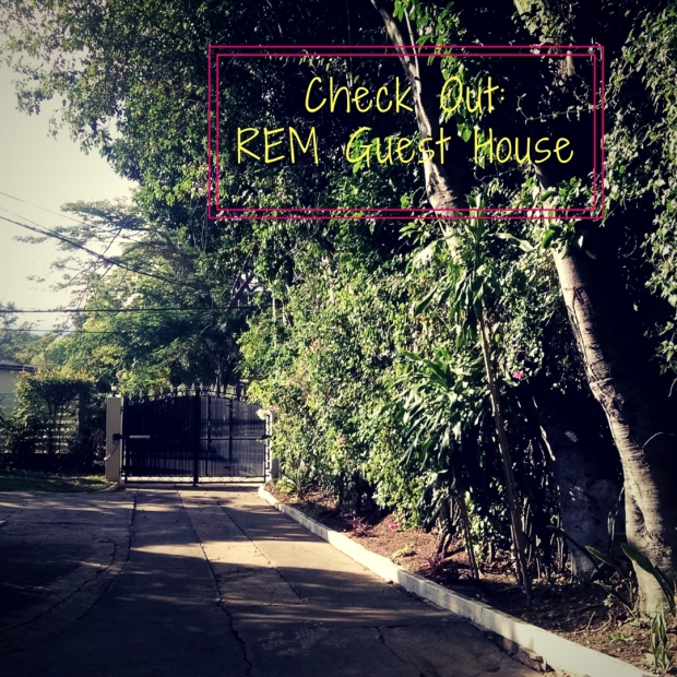 CHECKOUT-REM-Guest-House-Drumblair-Kingston-Jamaica