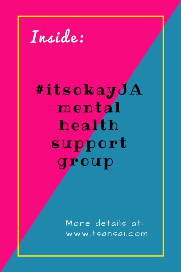 itsokayJa-mental-health-support-group-Jamaica-Tami-Tsansai-blog