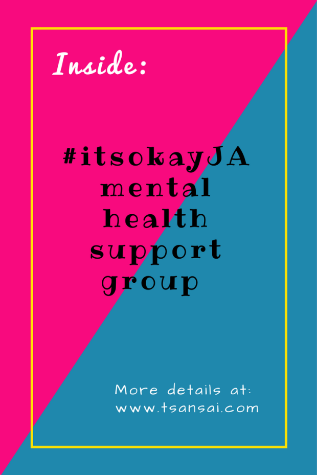 itsokayJa-mental-health-support-group-Jamaica-Tami-Tsansai-blog