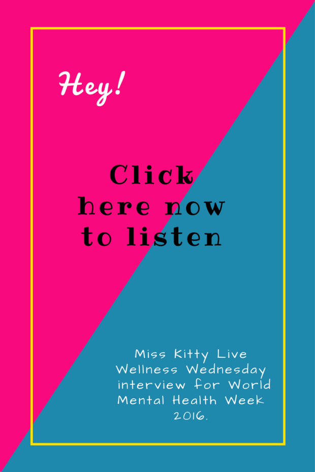 Miss-Kitty-Live-Wellness-Wednesday-Oct-12-2016-Tami-Tsansai-World-Mental-Health-Week